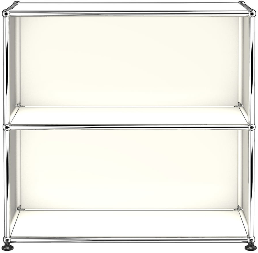 USM Haller S Sideboard weiß (RAL 9010)
