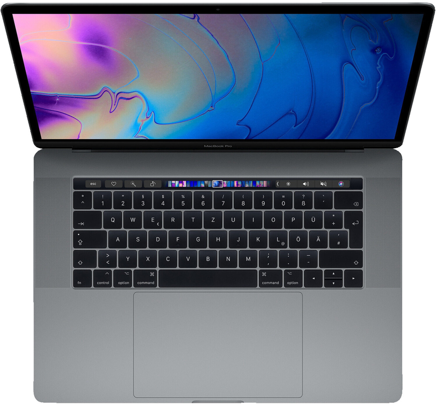 "Image of Apple MacBook Pro 15"" 2019"