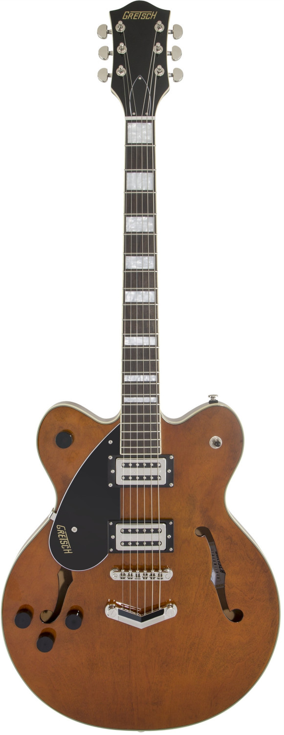 Image of Gretsch G2622 LH Streamliner Center-Block Double Cutaway 2019 Single Barrel Stain