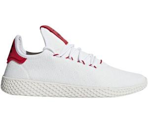 Adidas Pharrell Williams Tennis Hu ftwr whitescarletchalk