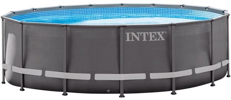 Intex Ultra Frame 488 x 122 cm (26324NP)