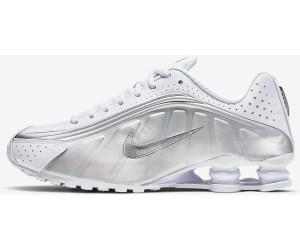 Nike Shox NZ EU Schuhe white white black 43