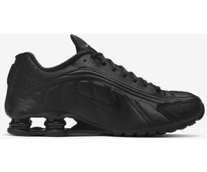 Nike Shox R4 blackblackwhiteblack ab 88,79