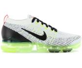 Dettagli su Nike Air Vapormax Flyknit 3 AJ6900 004 Sneaker Uomo Nero Scarpe Da Ginnastica Scarpe mostra il titolo originale