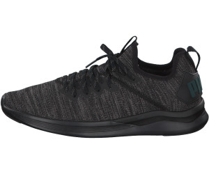 the latest 0fffd 8b104 Buy Puma IGNITE Flash evoKNIT black/dark shadow/ponderosa ...