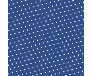 blau ROTH Bastelschultüte mit Muster 850 mm Sterne