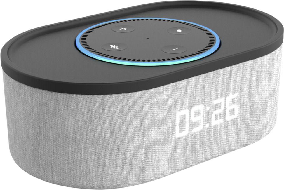 *swisstone Timedot (für Amazon Echo Dot 2. Generation)*