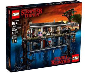 quando sarà disponibile set lego stranger things su amazon