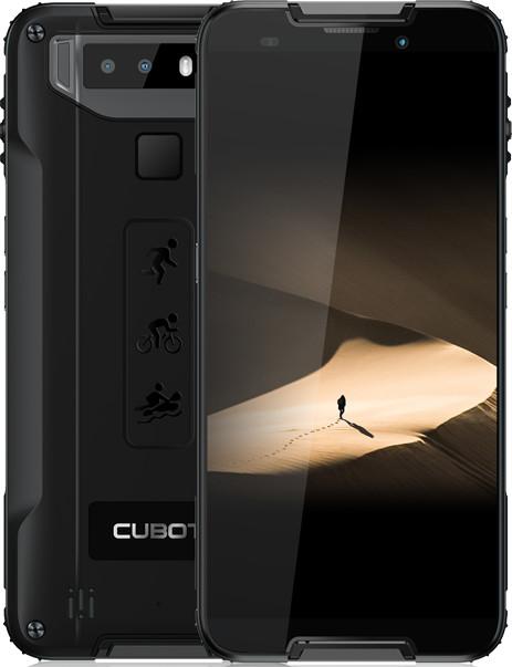 Image of Cubot Quest Black