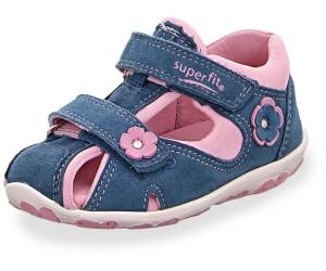 sports shoes 743df d7f52 Superfit Fanni (409037) blue/pink ab € 32,29 ...
