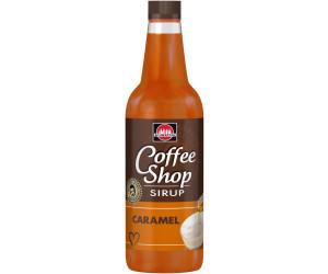 Schwartau Caramel Sirup 650ml