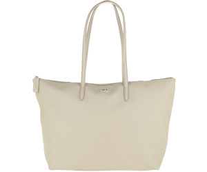 854c495ad17ec Lacoste L.12.12 Concept Tote Bag (NF1888PO) feather grey ab 75