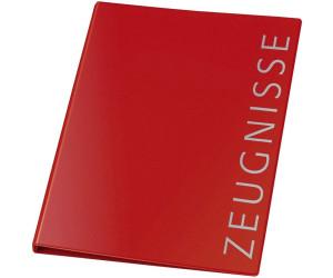 VELOFLEX 4144330 Velocolor/® Zeugnismappe orange
