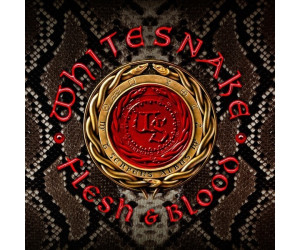 buy whitesnake flesh blood cd from best. Black Bedroom Furniture Sets. Home Design Ideas