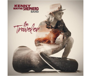 buy kenny wayne shepherd the traveler cd from. Black Bedroom Furniture Sets. Home Design Ideas