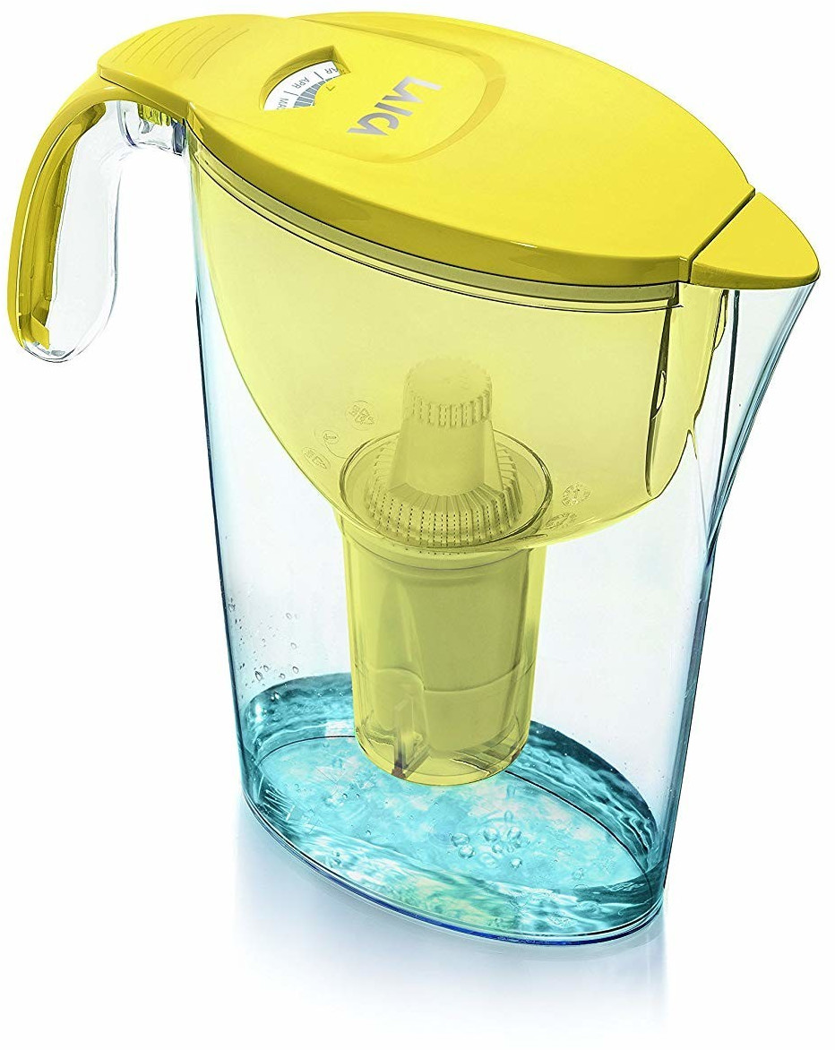 Image of Laica Fresh Line water carafe