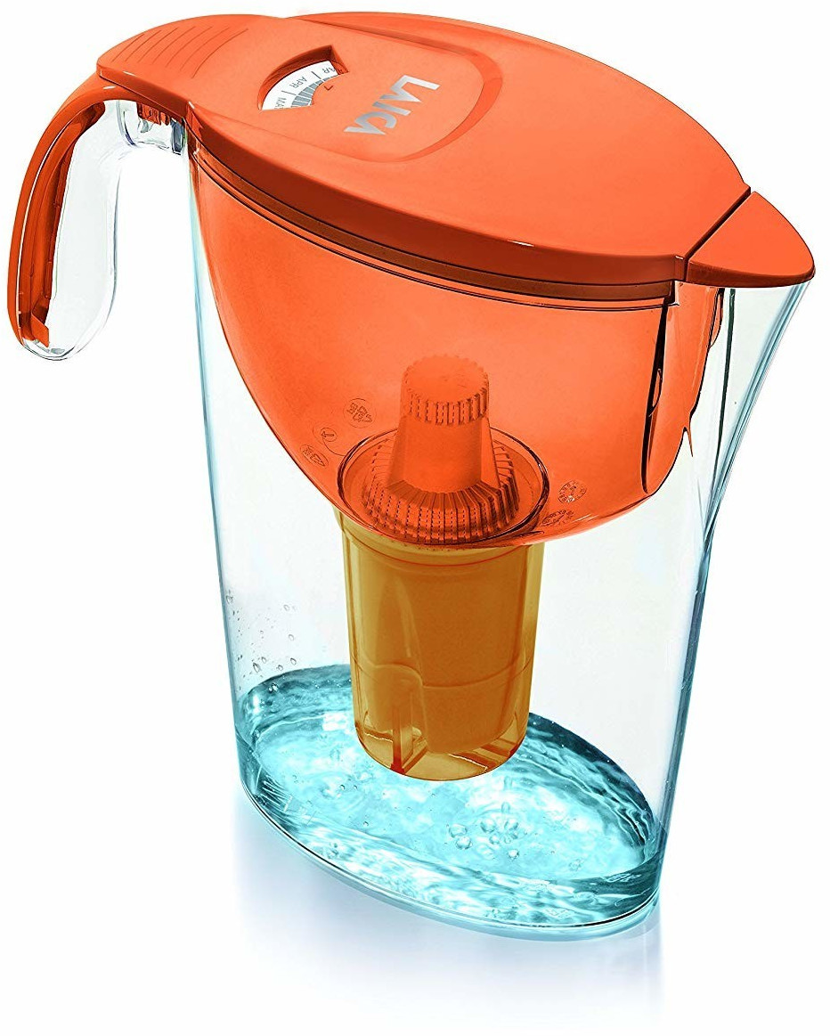 Image of Laica l700618 Fresh Line water carafe