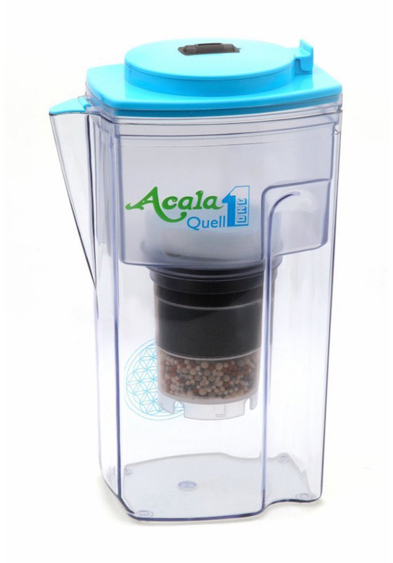 Image of AcalaQuell One water filter