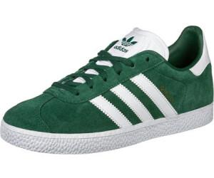 Adidas Gazelle Kids collegiate greenftwr whiteftwr white