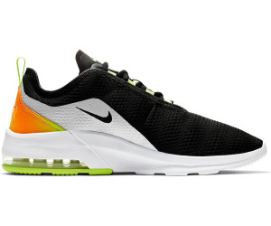 Nike Air Max Motion 2 blackwhiteorange ab 48,07