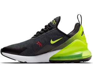 Nike Air Max 270 SE anthraciteblackbright crimsonvolt ab