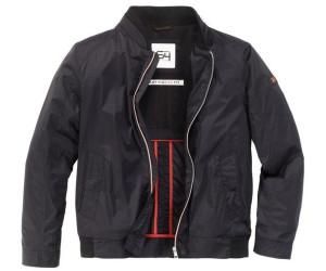 S4 Jackets Onassis black