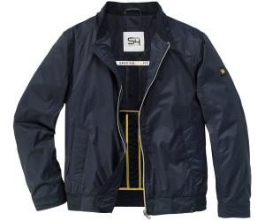 S4 Jackets Onassis navy