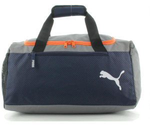 df0e7a81baa89 Puma Fundamentals Sports Bag S (75527) ab 17