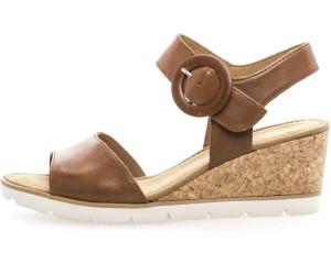 Wedge 754Brown 96 Gabor Sandals25 Ab 74 €Preisvergleich Bei v8nmN0w