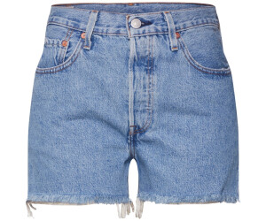 Levi's 501 High Waisted Shorts (56327) desde 22,00