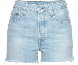 8de3be28d872f3 Levi's 501 High Waisted Shorts (56327) ab 29,99 € | Preisvergleich ...