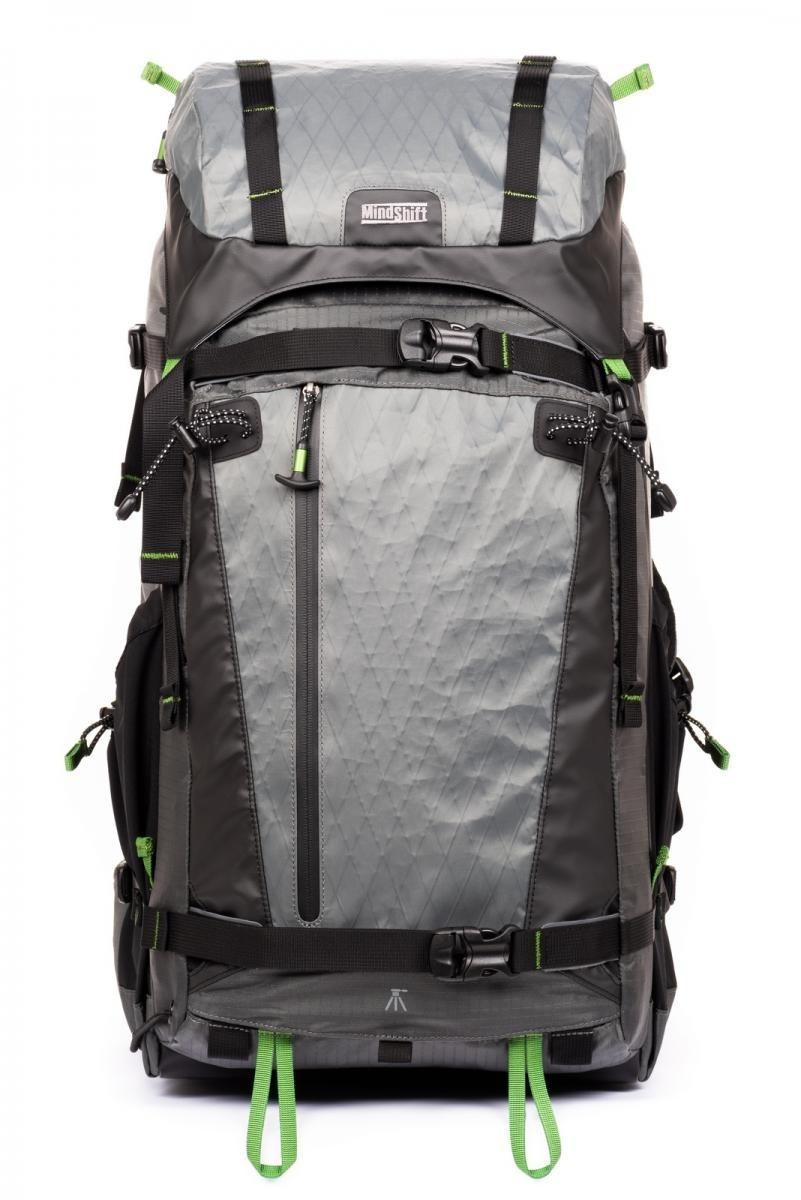 Image of MindShift Gear BackLight Elite 45L Storm Grey