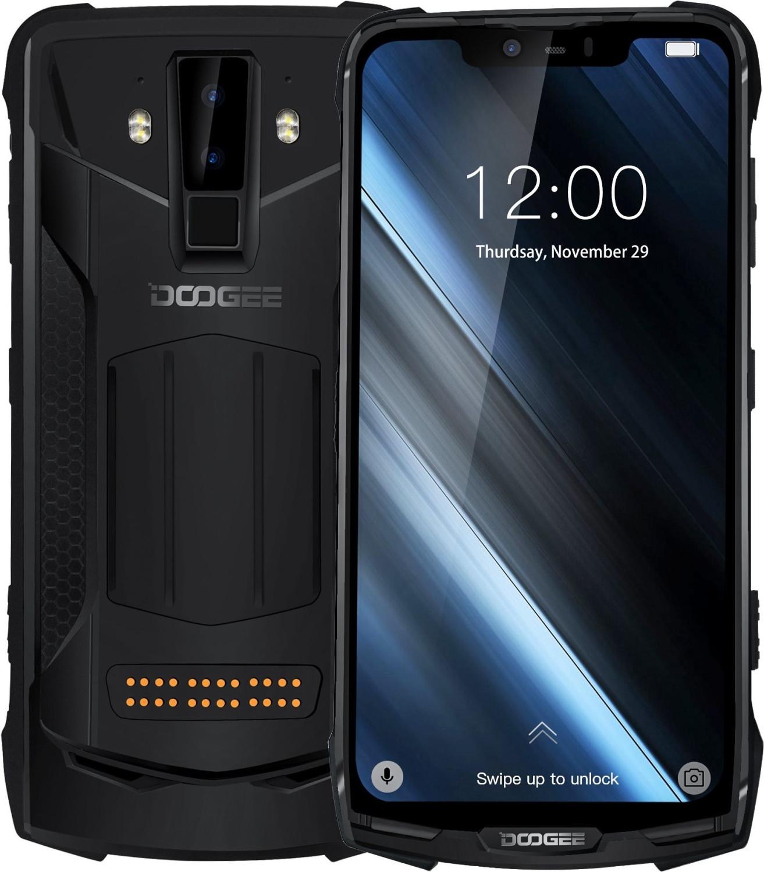 Image of Doogee S90