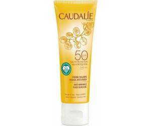 Caudalie Anti-Falten Sonnencreme Gesicht LSF 50 (50ml)