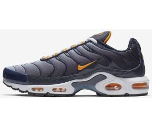 Nike Air Max Plus Sneaker Blau Orange F400 |Streetstyle