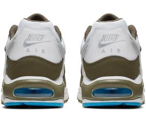 Nike Air Max Command whitemedium oliveblue heropure