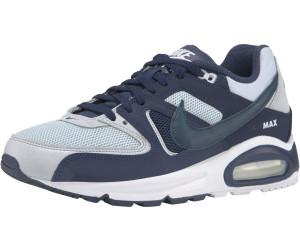 Nike Air Max Command navygrey au meilleur prix sur