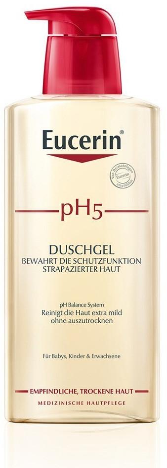 Eucerin pH5 Duschgel (400ml)