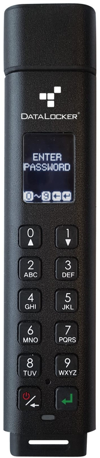 Image of Data Locker Sentry K300 8GB