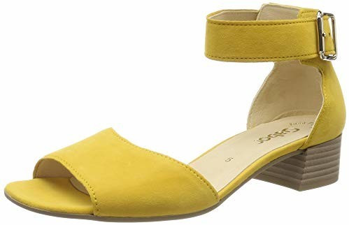 Image of Gabor Strappy Sandals (21.723)