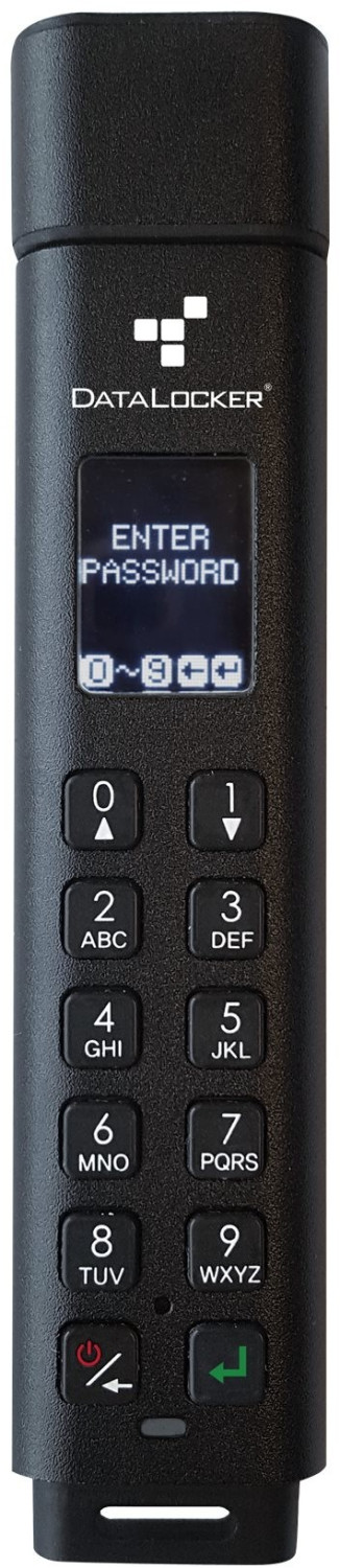 Image of Data Locker Sentry K300 128GB