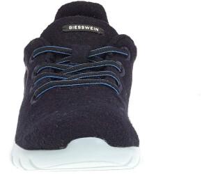 GIESSWEIN Damen Sneaker Merino Runners aus dunkel blau 6810 49300//548