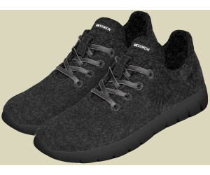 GIESSWEIN Damen Sneaker Merino Runners türkis 6810 49300//572