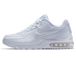 Nike Air Max Ltd 3, Sneaker Mens, Bianco, 44.5 EU: NIKE