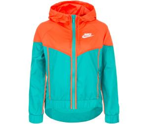 Nike Windrunner cabanaturf orangewhite (883495) ab 37,80