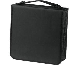 Hama 33835 CD-Wallet Nylon 208 ab 14,79 € | Preisvergleich bei idealo.de