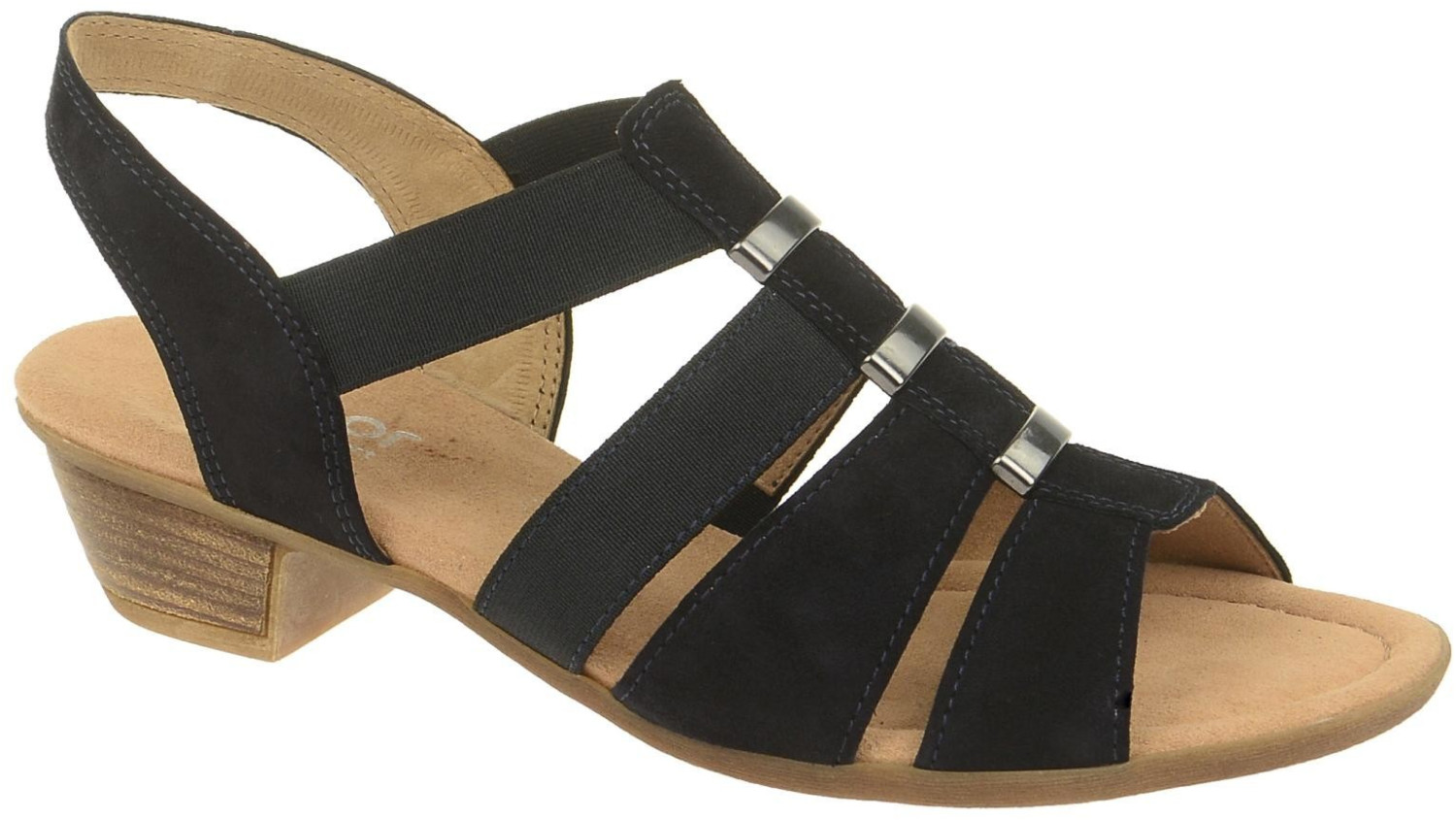 Image of Gabor Strappy Sandals (22.472)