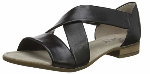 Image of Gabor Strappy Sandals (22.761)