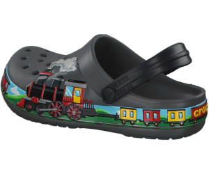 the latest a3870 be2cf Crocs Kids' Crocs Fun Lab Train Band Clog ab 23,90 ...