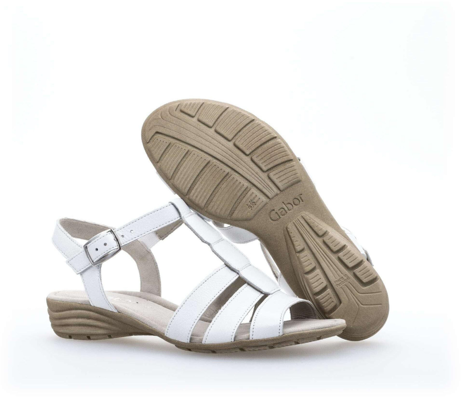 Image of Gabor Strappy Sandals (24.558)